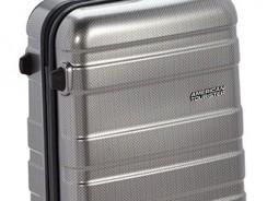 American Tourister Pasadena Upright 50/18 : une valise au design tendance pour tous vos voyages