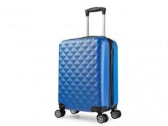 PartyPrince Valise cabine 55 cm : les bonnes raisons de choisir cette valise cabine