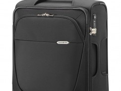Samsonite – B-lite 3 Spinner 55cm Exp : facilitez le port de vos bagages avec une valise d'une très grande capacité