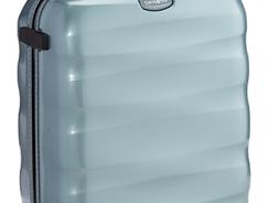 Samsonite Bagage Cabine Engenero Upright : équipez-vous d'un bagage léger et durable pendant vos voyages réguliers