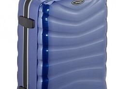 Samsonite – Firelite Spinner : une valise cabine rigide pour sécuriser vos bagages lors de vos voyages