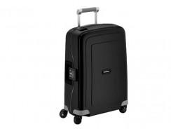Samsonite S'cure Spinner valise cabine rigide : test et avis sur cette valise cabine de haute qualité